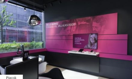 Év végéig díjmentes vezetékes netet ad a kkv-knak a Telekom