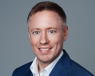 Gareth Lewis Telekom