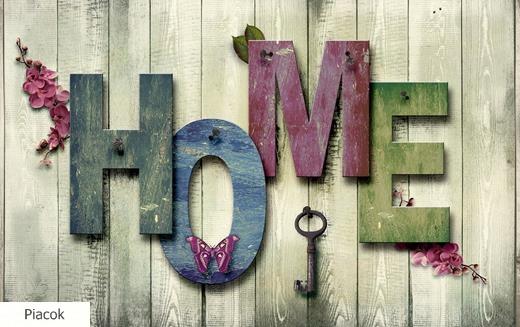 Home & deco kereskedelem