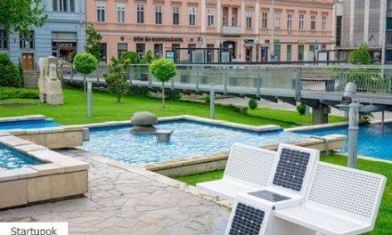 Emberközpontú technológiai ötletverseny Győrben, ahol az 5G is szerephez jut