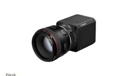 """Drónokra is szerelhető a Canon új """"megfigyelő kamerája"""""""