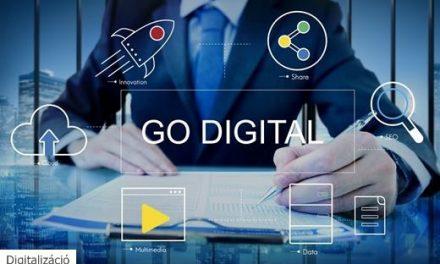 A digitalizáció a talpra állás kritikus üzleti mozgatórugója
