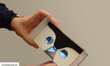 Hobbiból született hazai innováció – VR technológiára