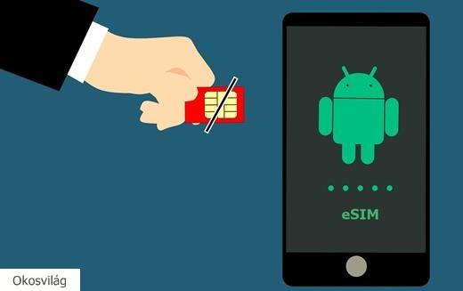 Újabb hazai szolgáltatóknál jelenik meg az eSIM