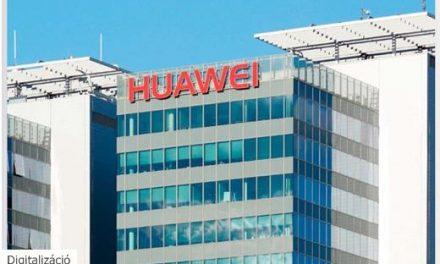 Tovább nőtt a Huawei-hatás a magyar gazdaságra