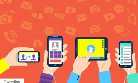 Helycserék nincsenek, de nagy a mínusz a hazai okostelefon piacon