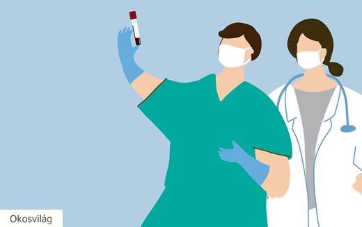 Koronavírus vagy influenza? Itt a kombinált PCR teszt!