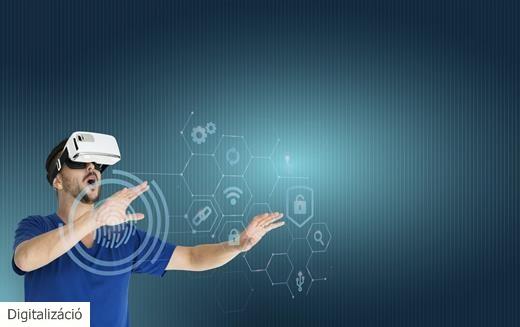 Hatalmas boom előtt a kiterjesztett és a virtuális valóság piaca