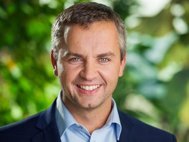 Újabb változás a Telenor csúcsvezetésében
