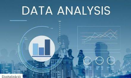 Az adatok évtizedébe léptünk, de nincs hozzá elég adattudósunk