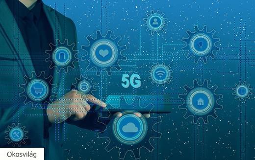 Hatalmas technológiai változás az 5G
