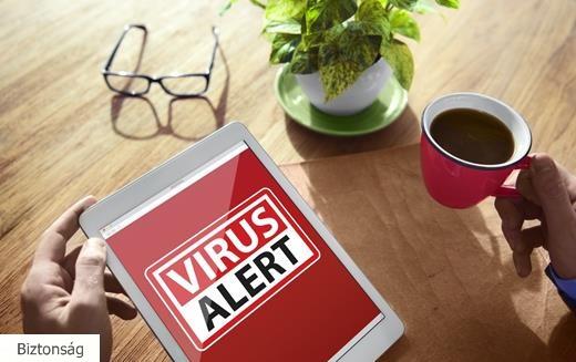 A kibervilágból jövőre is velünk maradnak a vírusok