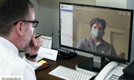 A kór, ami versenyképességi tényezőt csinált a digitalizációból