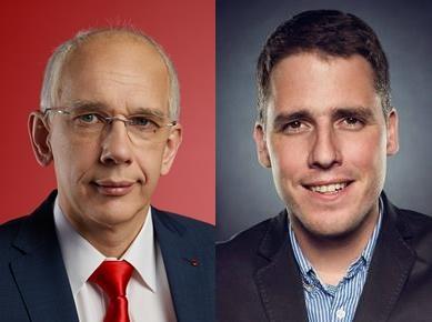 Király Istvánt Dobó Mátyás váltja a Vodafone Business élén