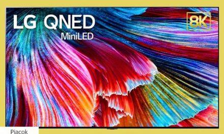 Új korszak kezdődik az LCD tévék piacán: jönnek a mini LED-es készülékek