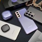 A WI-FI 6E-t is tudják már a Samsung idei első csúcsmobiljai
