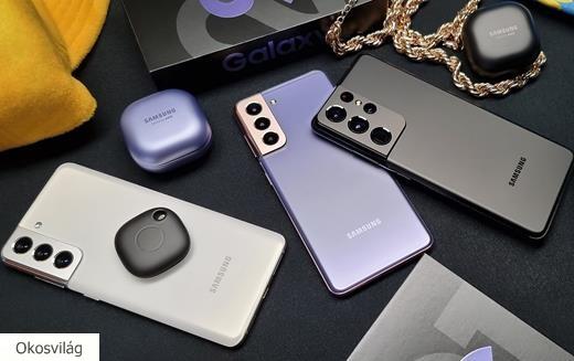Samsung WI-FI 6E
