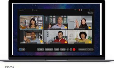Így újul meg a Webex kommunikációs platform