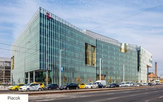 Erős záró negyedévvel maradt növekedési pályán a Magyar Telekom