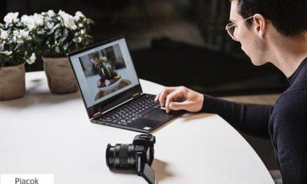 A Canon új tükör nélküli fényképezőgépe közösségi tartalmakhoz