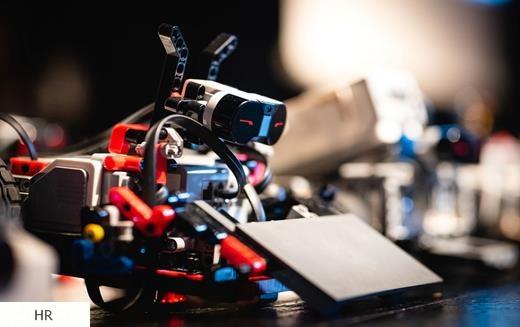 Magyarországon is versenghetnek már a LEGO-robotépítők