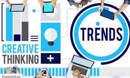 Üzleti prioritások régiónk digitalizációjának felgyorsítására