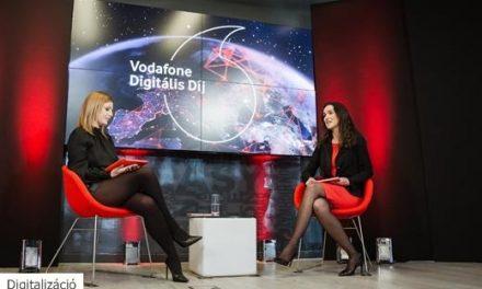 A koronavírus kihívásai inspirálhatják az innovátorokat a Vodafone idei pályázatán
