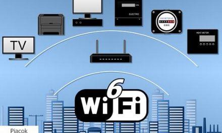 Jövőre már a Wi-Fi 6 lesz a domináns wi-fi technológia a készülékekben