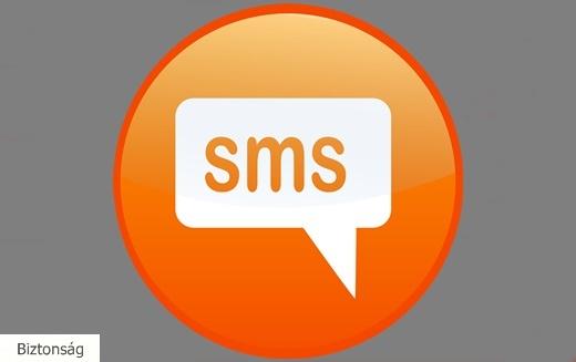 Csaló SMS