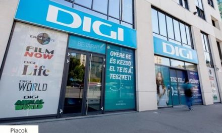 Újabb nagy halat vett célba a 4iG – megvásárolná a DIGI magyar cégeit
