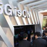Idéntől az ipar már tele lesz nagyszabású 5G-s alkalmazásokkal