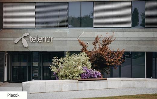 A Telenor Hungary-nél is élesedett az 5G szolgáltatás