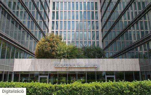 Automatizációs tudásközponttal bővít Budapesten a Morgan Stanley