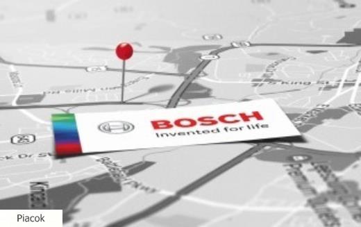 Bosch HR szolgáltatóközpont