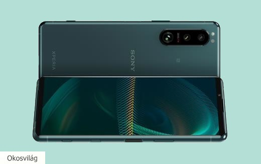 A világ első zoom telefotó objektívvel rendelkező okostelefonjai