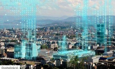 Az intelligens épületek nemcsak az energiahatékonyságra adnak választ