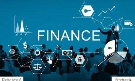 Közepes a pénzügyi szektor digitalizáltsága, exportképesek a hazai fintech cégek