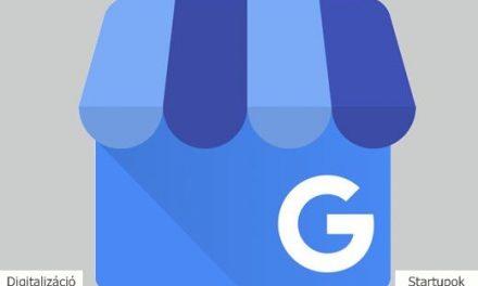 A Google így támogatná a magyar gazdaság újraindítását