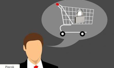 Júniustól lakat kerülhet egyes hamisított termékeket áruló webshopokra