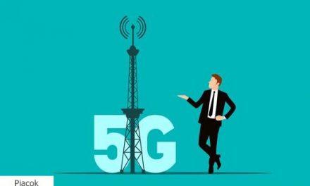 Pár év alatt megugrik az 5G-s mobil magánhálózatok száma