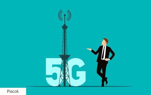 5G-s mobilhálózatok