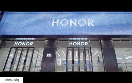 Jönnek a Honor első Huawei utáni okostelefonjai – Google alapokkal
