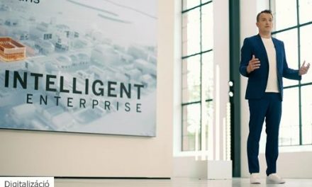 Gigahálózatba szervezi az üzleti világ szereplőit az SAP