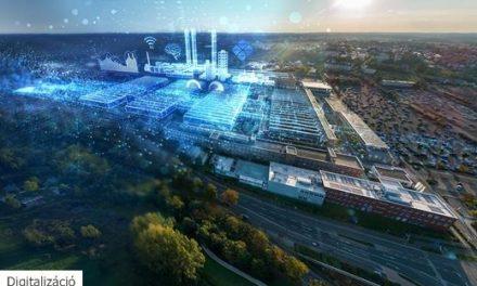 A valós és a digitális világ egyesítésére épül a Siemens növekedési stratégiája