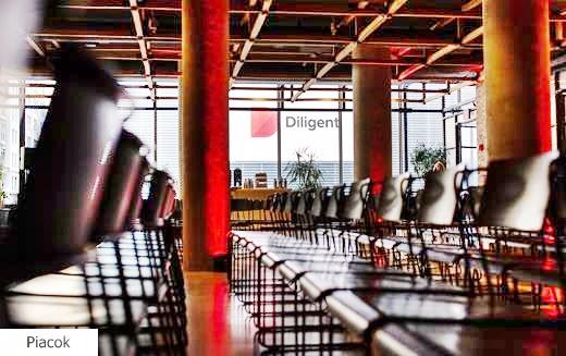 Elindult a fejlesztés a Diligentnél, a budapesti központ még több száz diplomás IT-szakembert vár