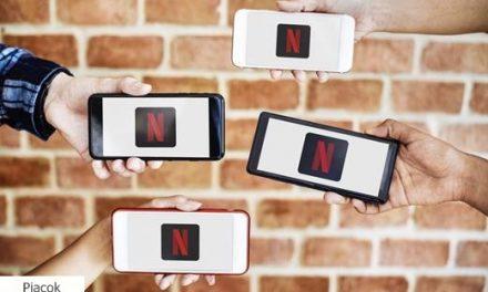 Nyolcéves mélyponton a Netflix új ügyfélbázisa