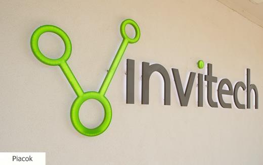 Az Invitech is a 4iG-é lesz