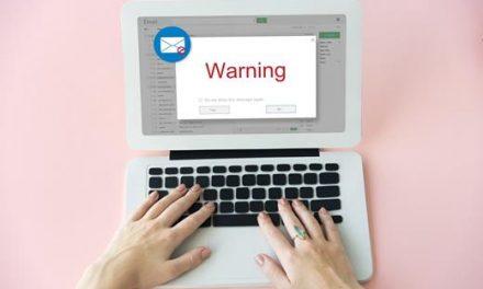 Az üzleti e-maileket fenyegető leggyakoribb támadások
