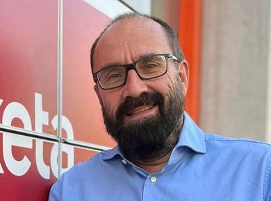 Pálfi Tamás lett a Packeta Hungary vezetője