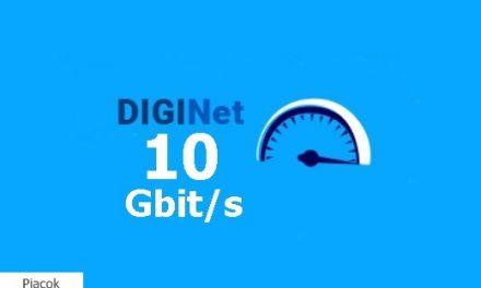 Hamarosan jön a 10 gigabites internet